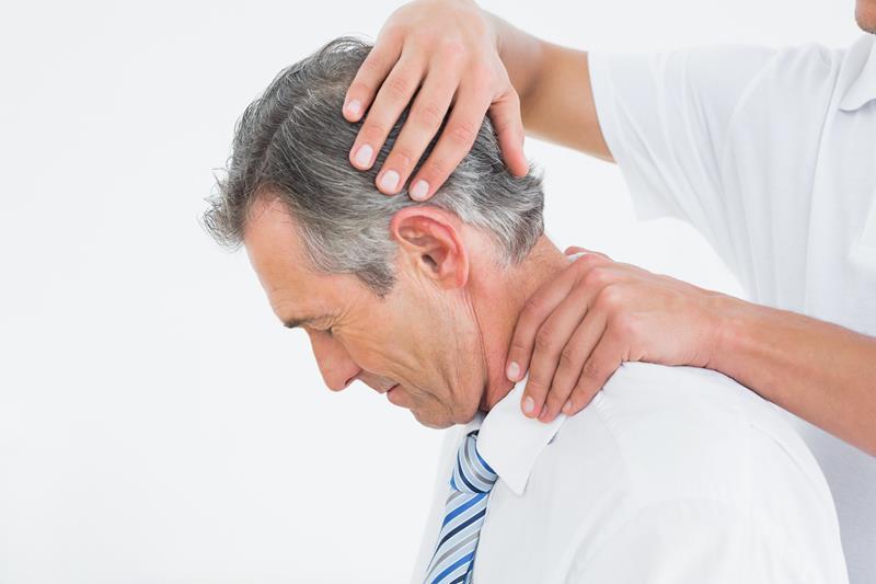 Chiropractic Adjustments  Tecumseh, MI